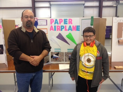 Tooth Decay Paper Airplanes And Sound Waves Take Over The 3rd