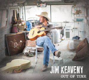 """Jim Keaveny's """"Out of Time"""""""