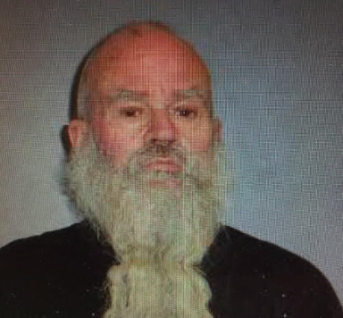 Karl Henry Peterson (Brewster County Sheriff's Office)