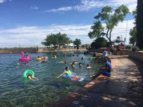 balmorhea state park pool closes after structural damage found