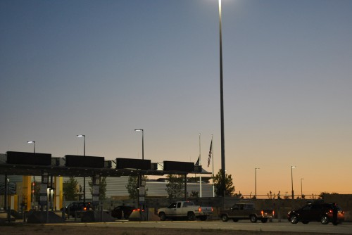 New Tornillo Port of Entry Opens as Construction Continues ...