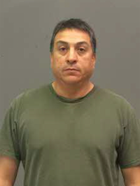Alpine Border Patrol Agent Arrested on Sexual Assault Charges | KRTS