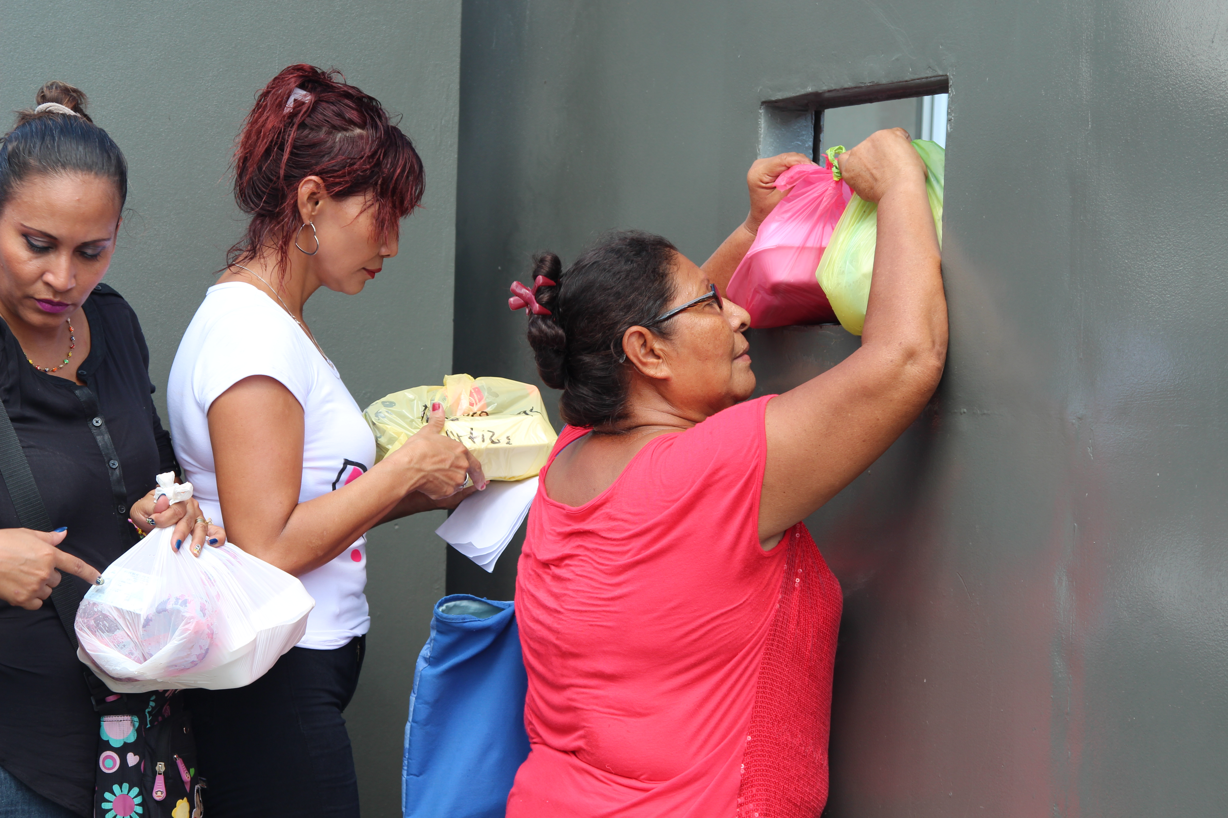 In Nicaragua, A Humanitarian Crisis Unfolds | KRTS 93 5 FM