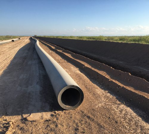 New Pipelines To The Permian Basin Are Projected To Double